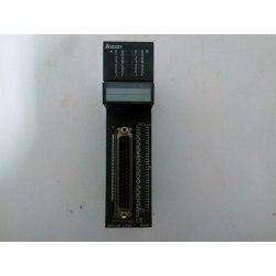 Módulo de entradas digitales por conector 24VDC MITSUBISHI