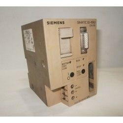 PLC Siemens S5 100U