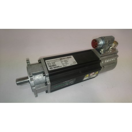 Brushless AC Servomotor