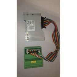 Módulo entradas digitales M-1601 MOXA