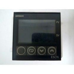 Controlador de temperatura PID OMRON