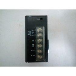 Fuente de alimentación PLC Omron Serie CJ1