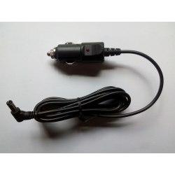 Cable mechero conector 2.1 1,5A